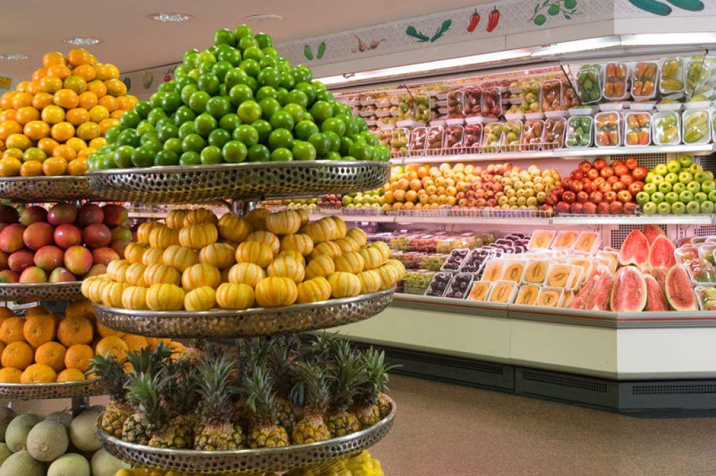 Estudo sobre Perda Natural em produtos FLV realizado pelo Supermercado Supermaia