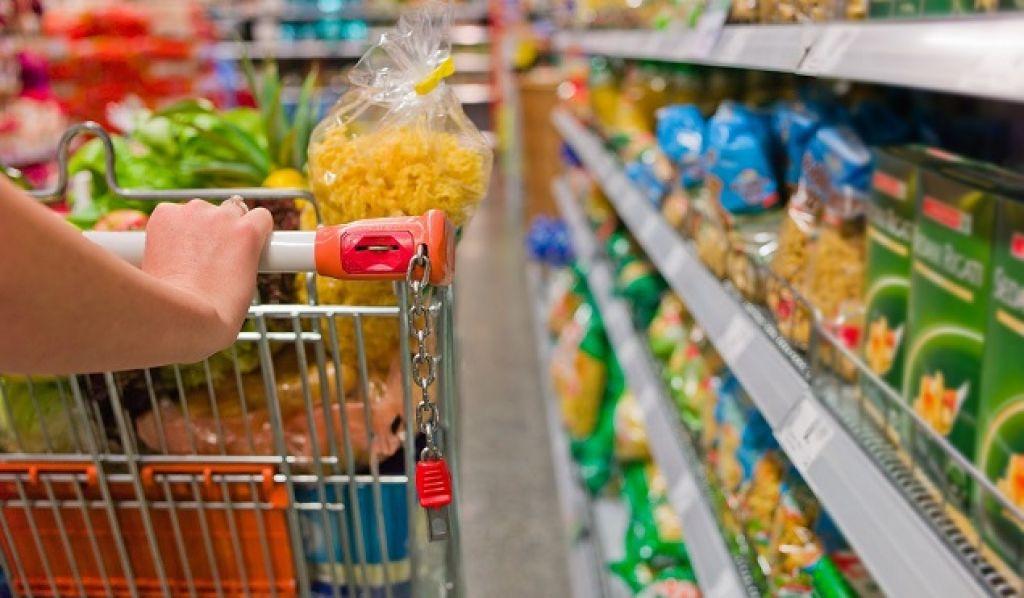 Definição de processo para tratar a ruptura de estoque no varejo de alimentos
