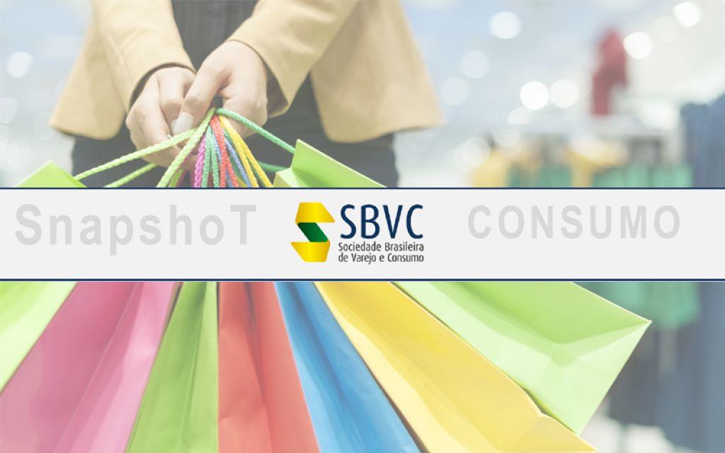 Estudo mensal da Sociedade Brasileira de Varejo e Consumo - Snapshot Janeiro 2016