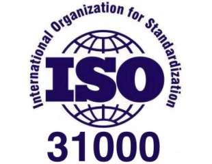 NBR-ISO 31000 - Gestão de Riscos – Princípios e Diretrizes