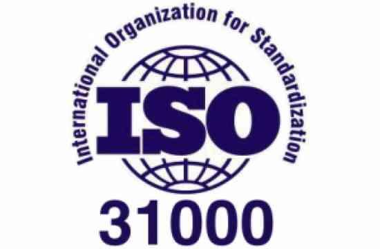 Norma ISO 31000 - Gestão de Riscos