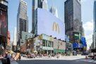 McDonald's reforça seu plano de modernização de lojas nos EUA