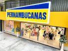 Pernambucanas mira na abertura de novas lojas e parcerias para voltar a crescer