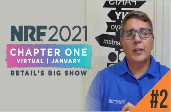 O professor Carlos Eduardo Santos comenta a edição digital da NRF 2021 #2